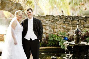 Funding a wedding