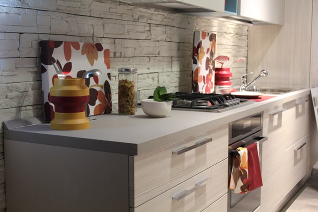 buying a new kitchen
