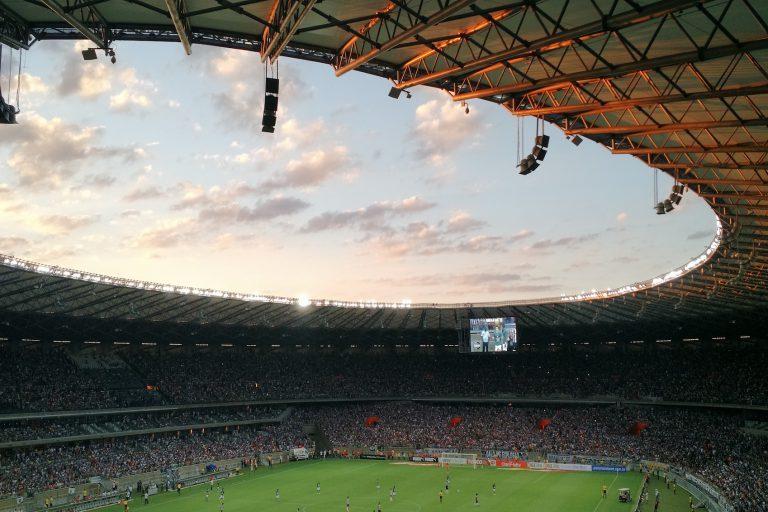 Euro fans football