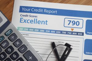 Rebuilding your credit score with guarantor loans