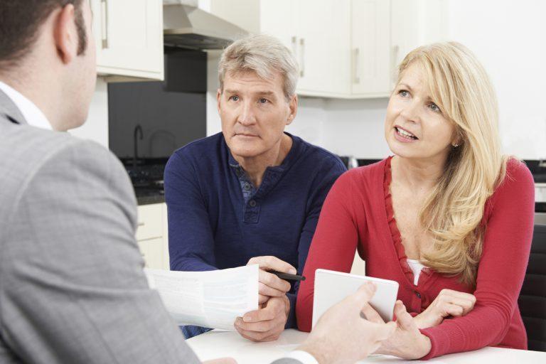 pension savers guarantor loans