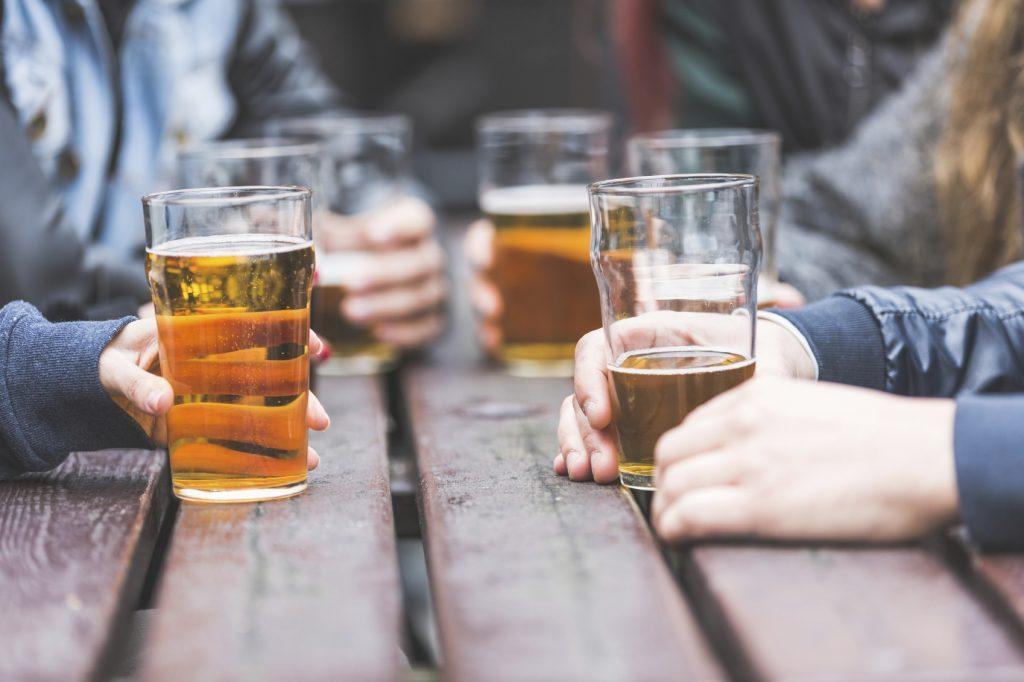 beer duty
