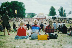 music festivals 2017 UK