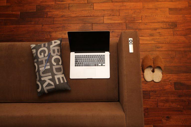 Wood floor options