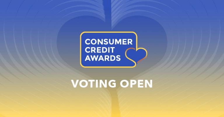 Consumer Credit Awards 2018 Bamboo