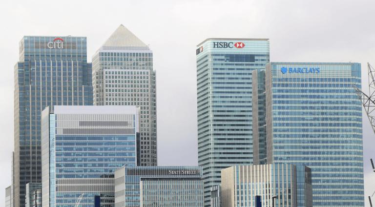 Bank of England base rate increase