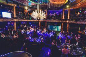 Consumer Credit Awards 2018 Cafe de Paris - Best Personal Loan Provider