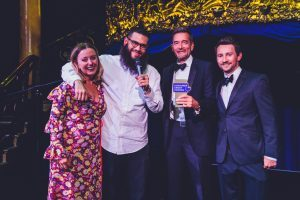 Consumer Credit Awards 2018 Winners - Best Personal Loan Provider