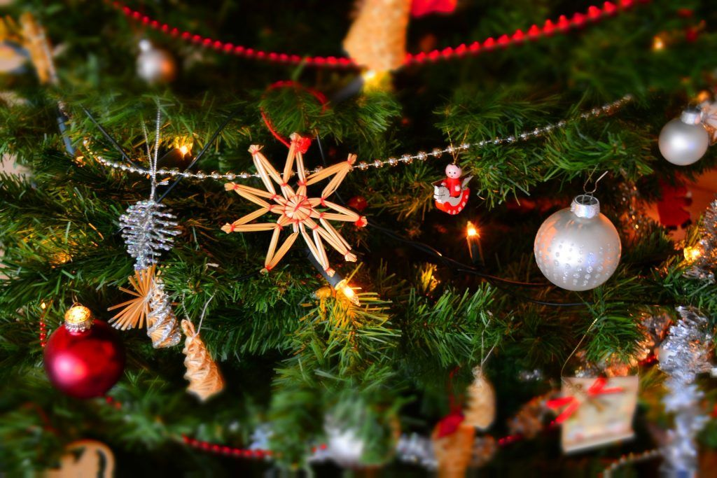 7 outrageously expensiveChristmas decorations