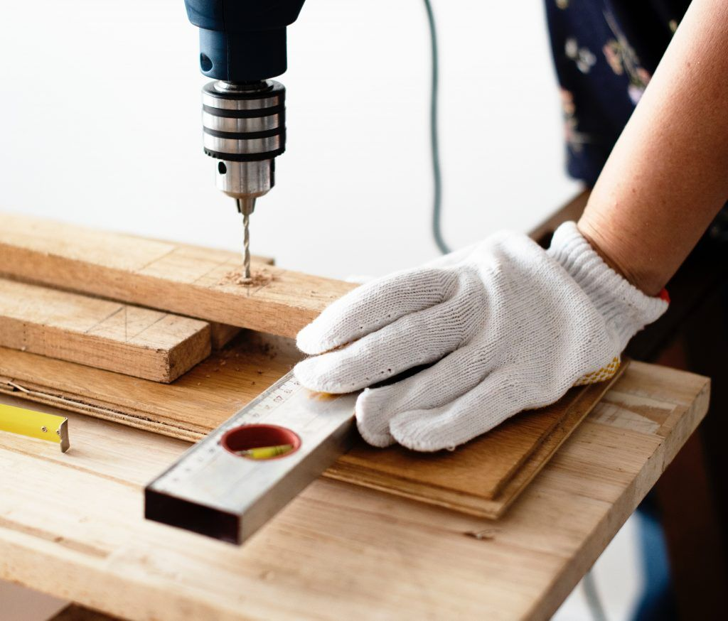 Top 10 home improvements that take 60 mins or less