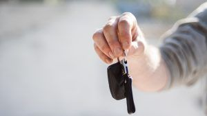 The Bamboo Guide to Self-Employed Car Financing